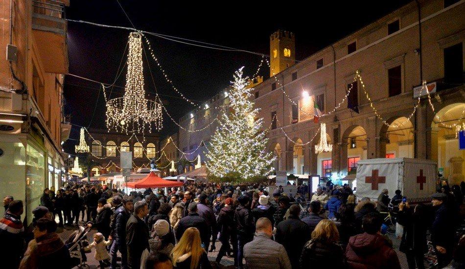 Capodanno 2020 - Rimini - Maison B Hotel