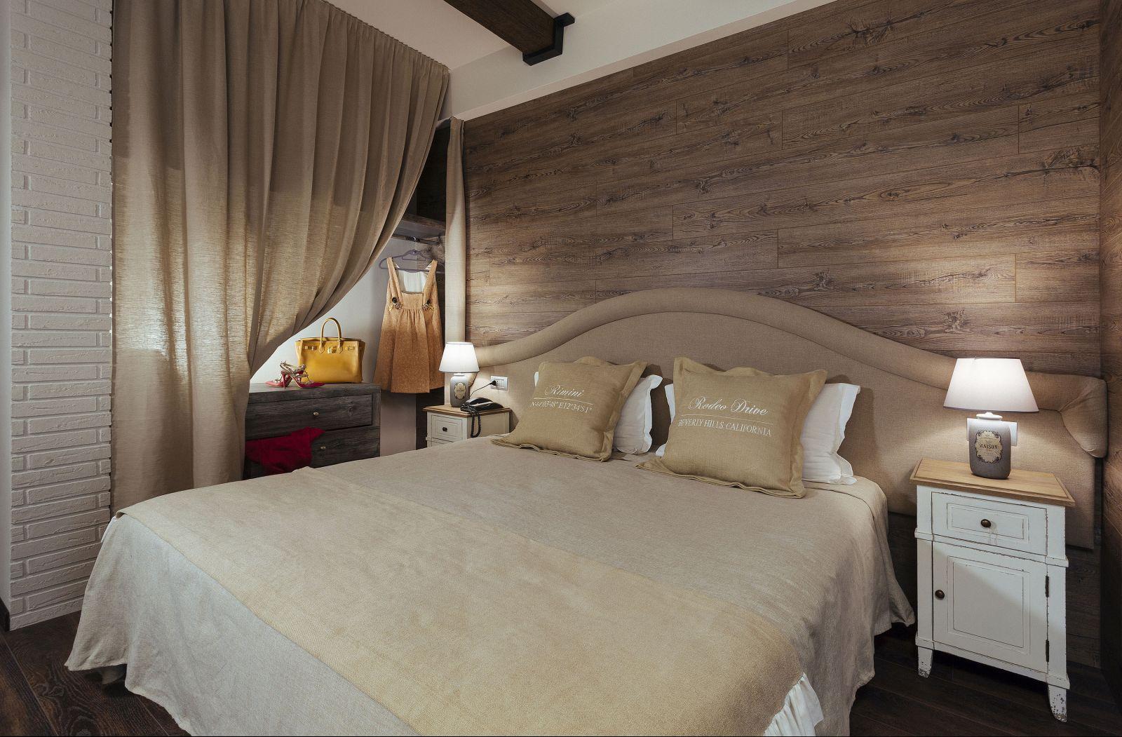 Deluxe Room - Maison B Hotel by Hotel Patrizia & Residenza