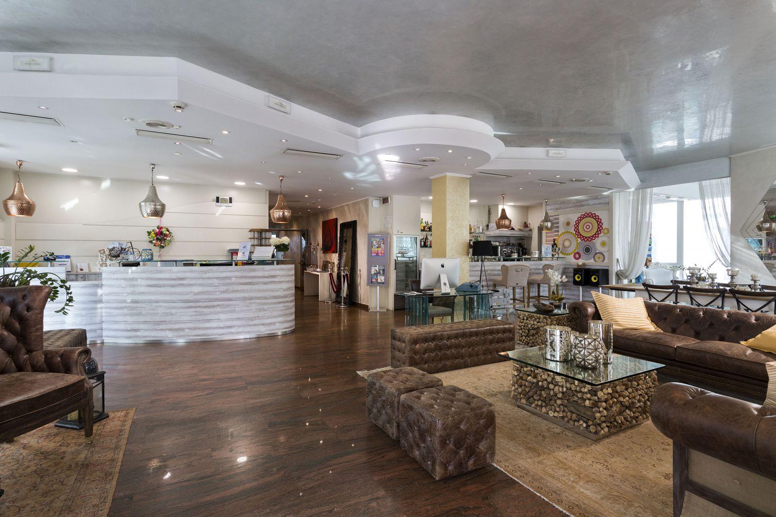 Chi Siamo - Maison B Hotel by Hotel Patrizia & Residenza