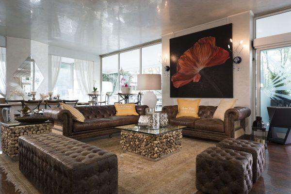 Hall Hotel Patrizia & Residenza