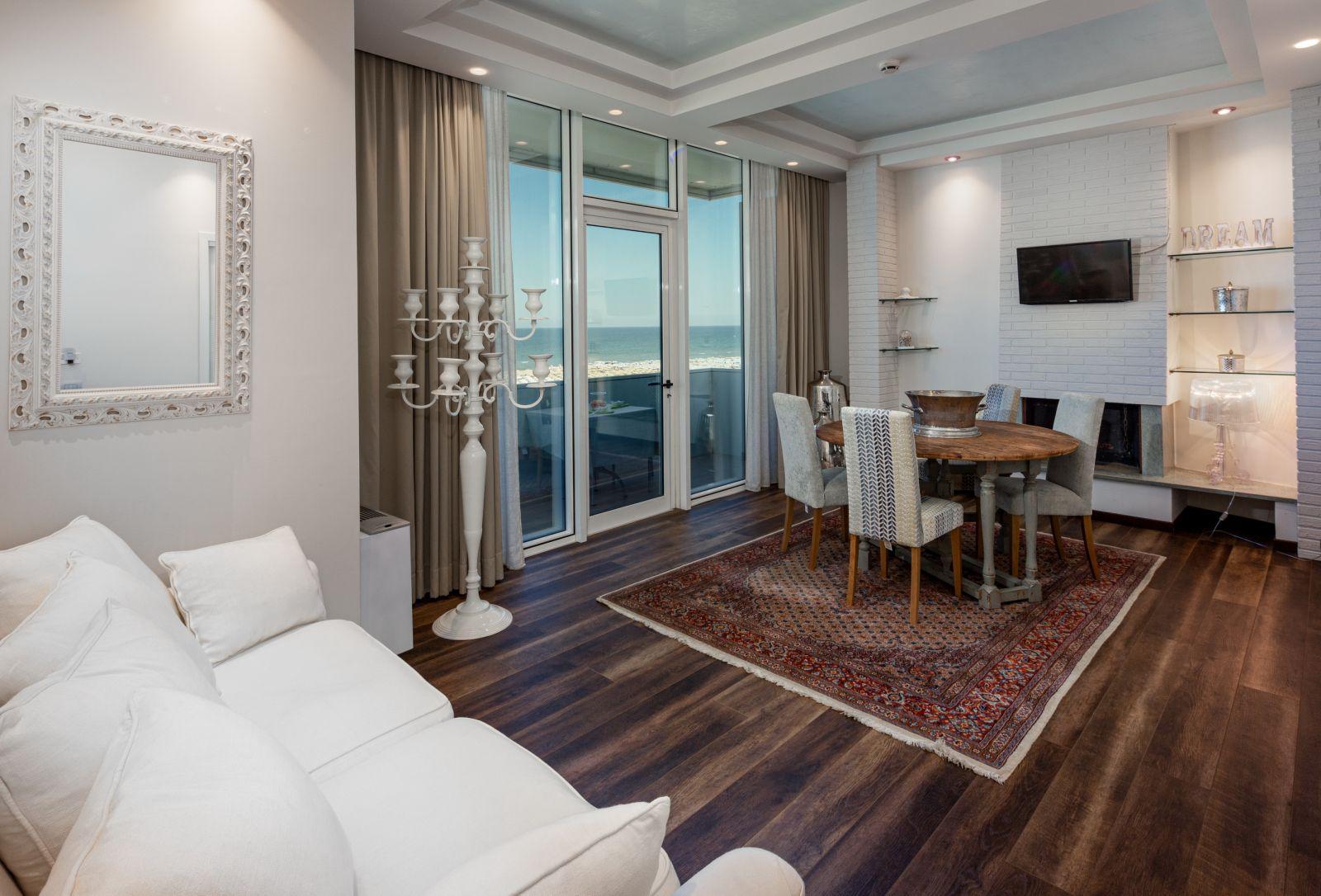 Attico Panoramico - Maison B Hotel by Hotel Patrizia & Residenza