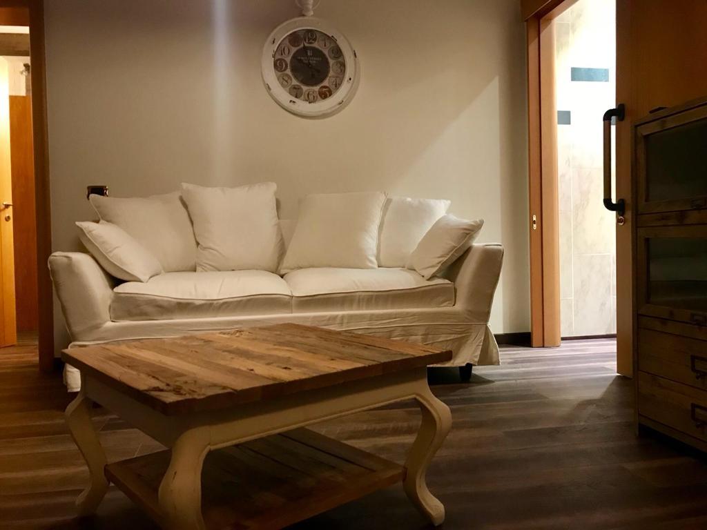 Residenza Family Room