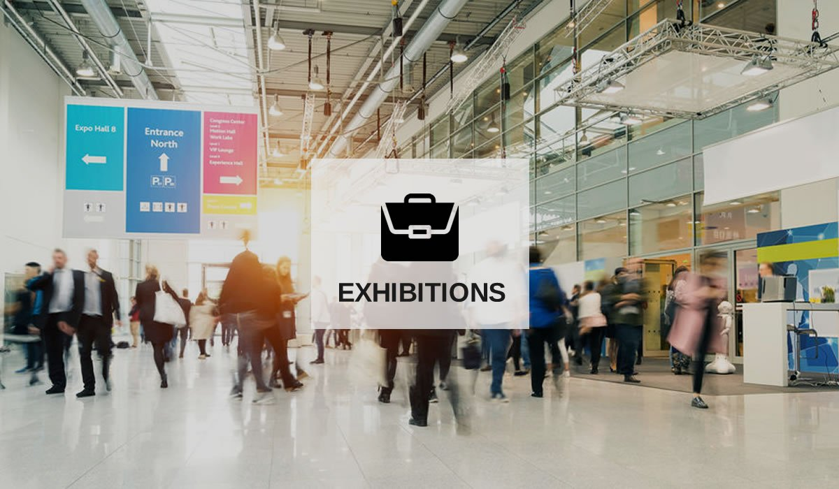 Exhibitions offers