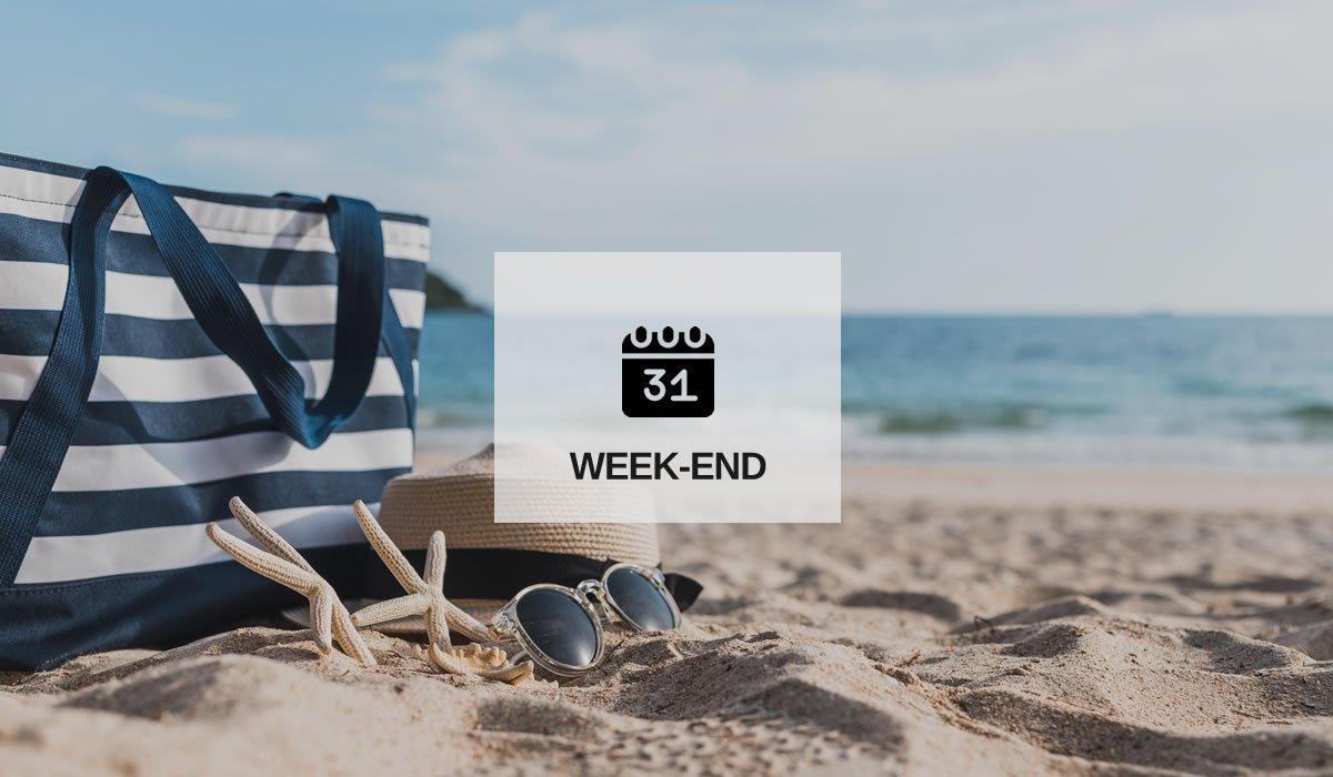 Week End Offers