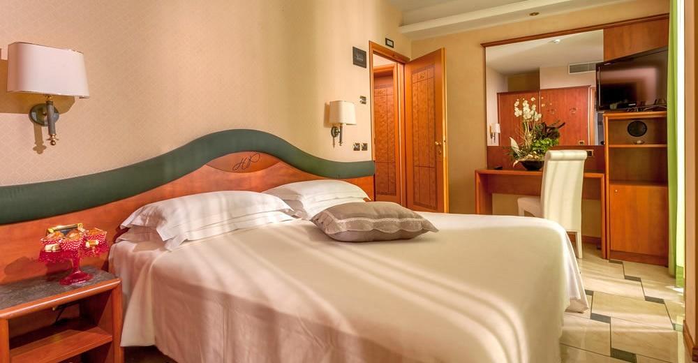 Residenza Room - Maison B Hotel by Hotel Patrizia & Residenza - Rimini