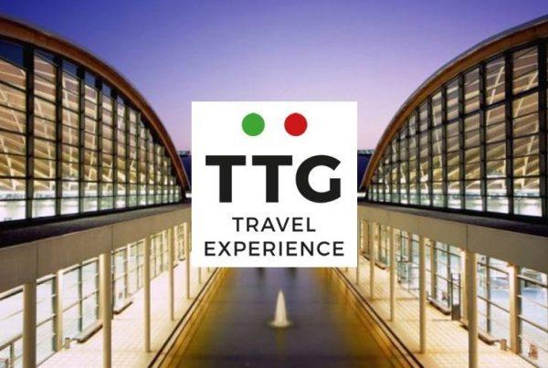 TTG Incontri 2018 - HotelPtrizia & Residenza